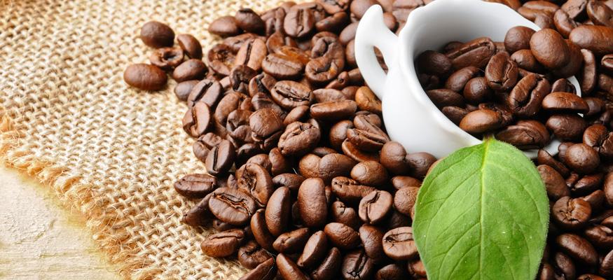 Кофейные настойки