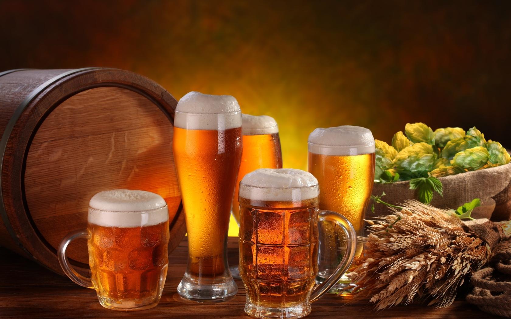 Самогон из пива