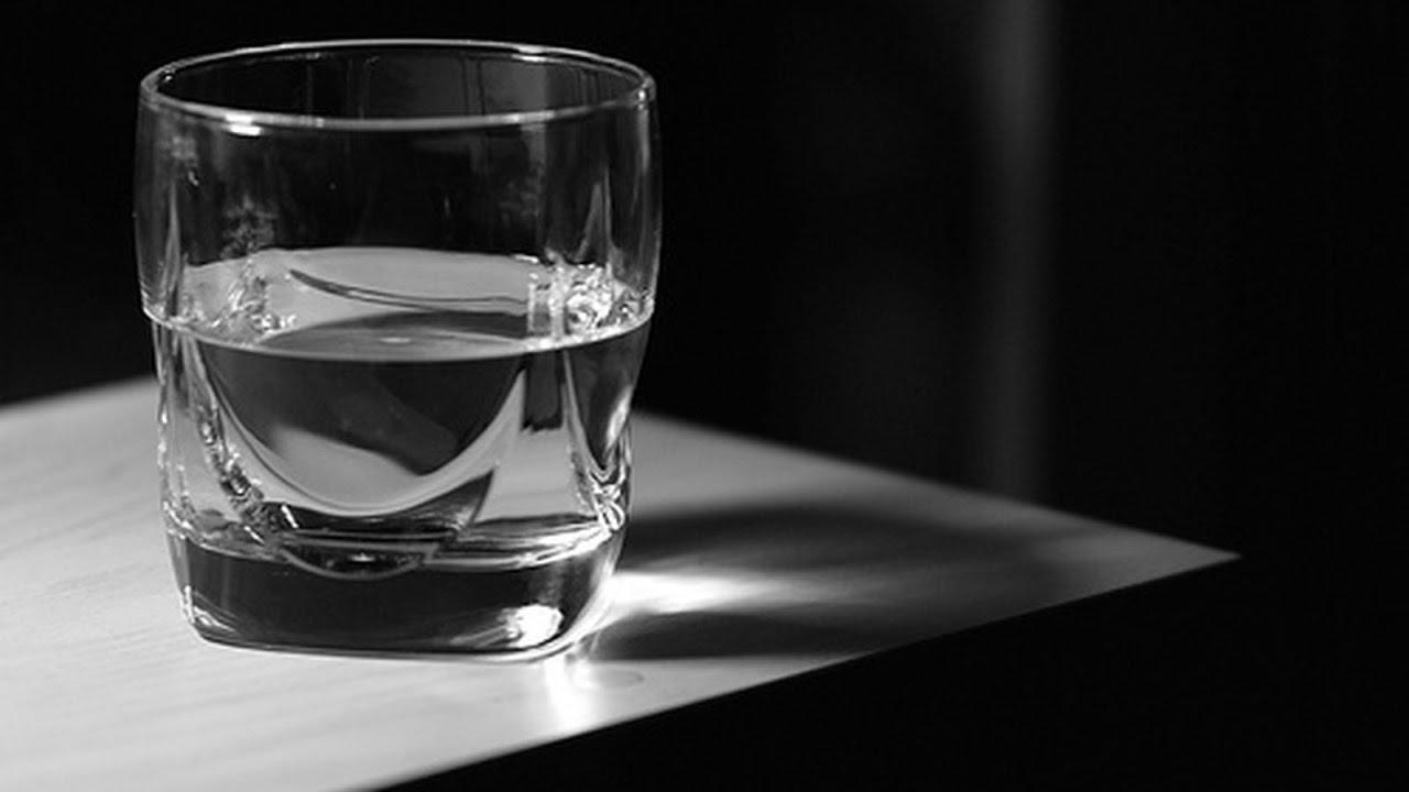 Вода в самогоноварении