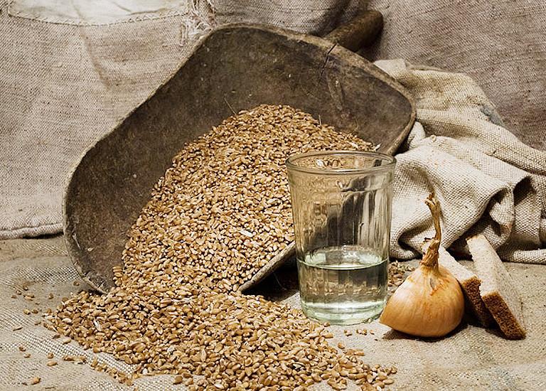 Зерновой самогон для начинающих
